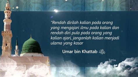 kumpulan kata motivasi hidup islami katamottivasi