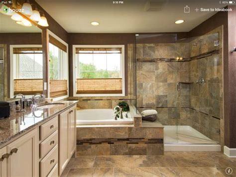 modern master bathroom remodel ideas