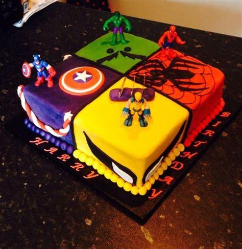 Best Kids Birthday Cakes   Canvas Factory