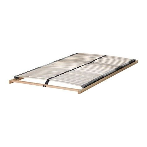 Ikea Bed Frame Warranty L 214 Nset Lattenbodem Diy Platform Bed Mattress And For