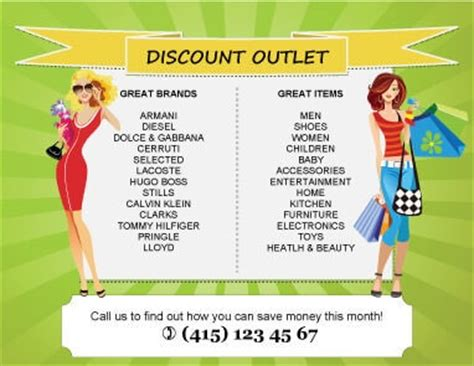 Landscaper Outlet Promo Code 24 Business Marketing Flyer Templates Free