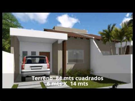 una casa de 100 8416427054 planos de casa econ 243 mica 85 metros cuadrados 174 youtube