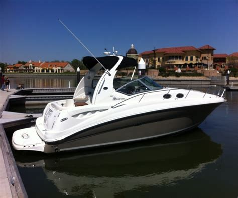 sea ray boats for sale dallas tx 35 foot sea ray sundancer 35 foot 2007 sea ray sundancer