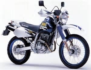 Suzuki Dr250s Suzuki Dr 250 Djebel