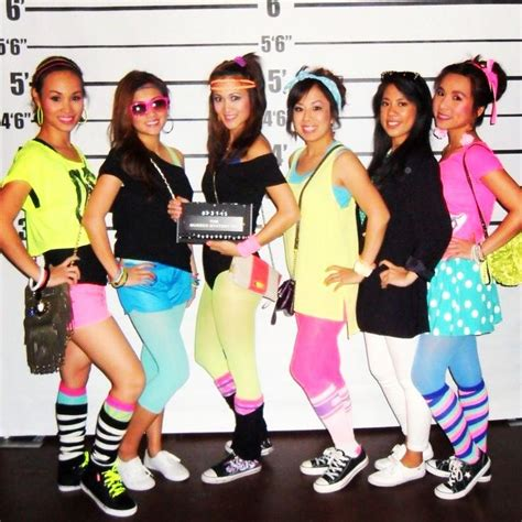 19 Looks From 80 S Are Back Fashion Trend by 25 Best Ideas About 80s Costume On 80s