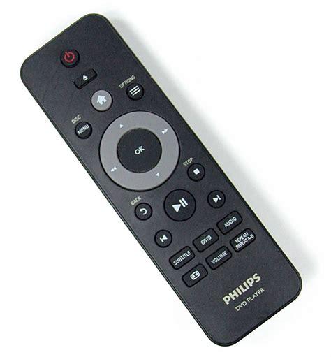 Remote Dvd Player Philips 3 Original 1 original philips fernbedienung rc 5610 f 252 r dvd player der