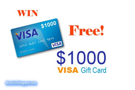 1 000 visa gift card best 28 win a 1 000 visa wheels mag win a 1 000 visa