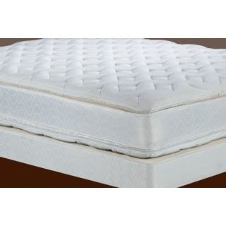 double bed pillow top double pillow top bed mattress sale