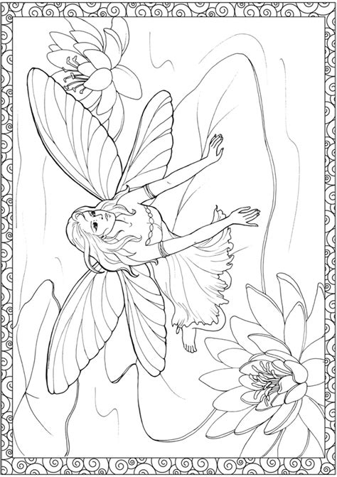 creative fantasies coloring book coloring books welcome to dover publications