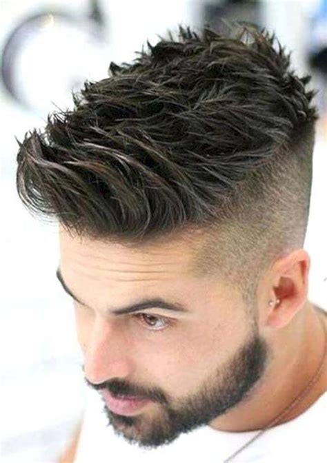 mens hairstyles haircuts 2018 trends mens hairstyles 2018 best men s haircut trends stylezco