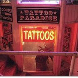 tattoo paradise washington dc paradise washington dc united states