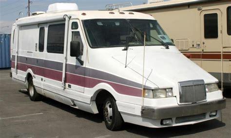 1987 Ford Starfire RV