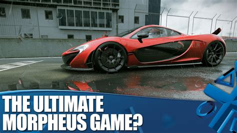 Auto Spiele Ps4 by Project Cars On Ps4 Can It Really Deliver The Ultimate