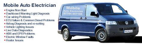 auto electrical repair auto electrician crawley mobile auto electrical repair