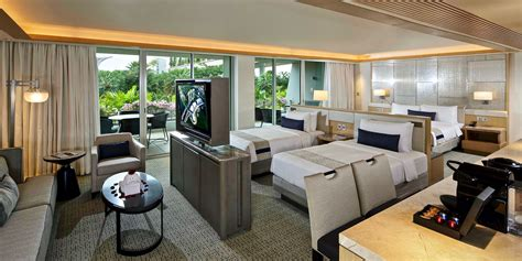 family room hotel family room in marina bay sands singapore hotel