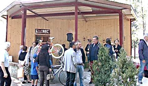 parcheggio stazione pavia lodi nuova gestione per ciclofficina ciclostazione e