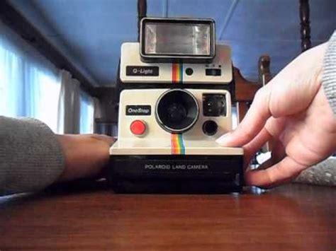 camaras antiguas instantaneas c 225 mara instant 225 nea polaroid 86