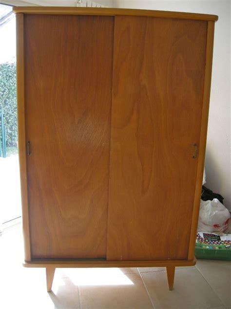 le bon coin armoire de chambre y a plus qu 224 lovely vintage