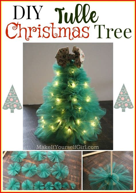 how do i water a christmas tree when away diy tulle tree make it yourself