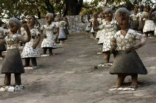 file dancing girls at rock garden chandigarh jpg wikimedia commons