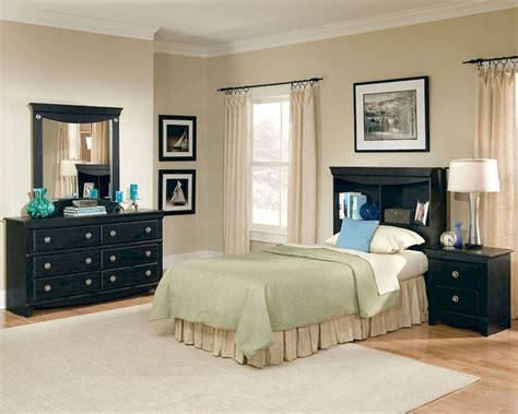 standard furniture carlsbad bedroom set st 50423setdr
