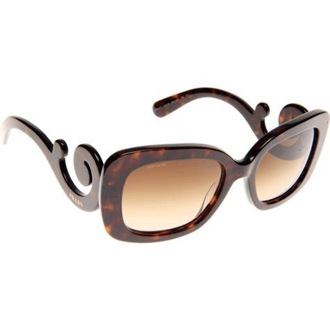 Prada Sunglasses prada pr27os 2au6s1 54 sunglasses shade station
