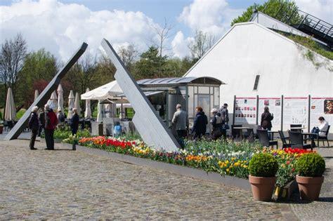 Britzer Garten Rotkopfweg by Tulipan Tulpenfestival In De Britzer Garten
