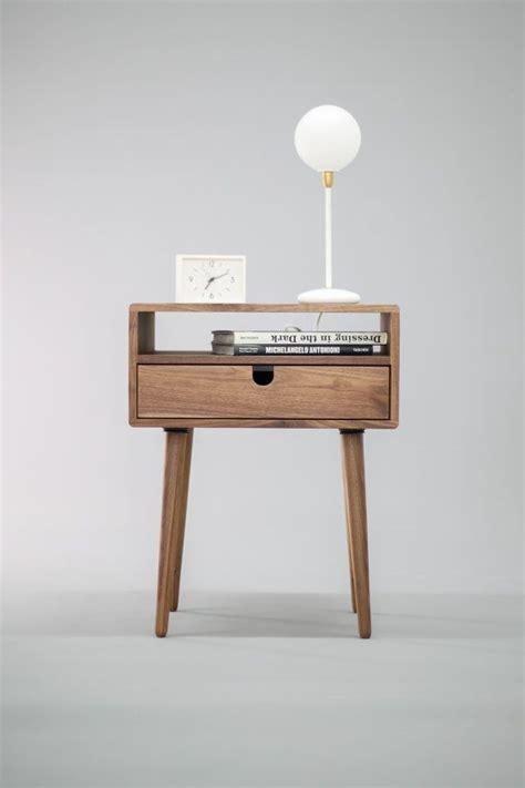 Tisch Skandinavisches Design by Best 25 Bedside Tables Ideas On Stands