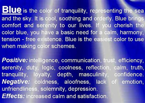psychological comfort definition modern interior psychology of color