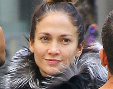No Details On Jlo by The Gallery For Gt No Makeup