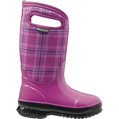 bogs winter plaid boot backcountry