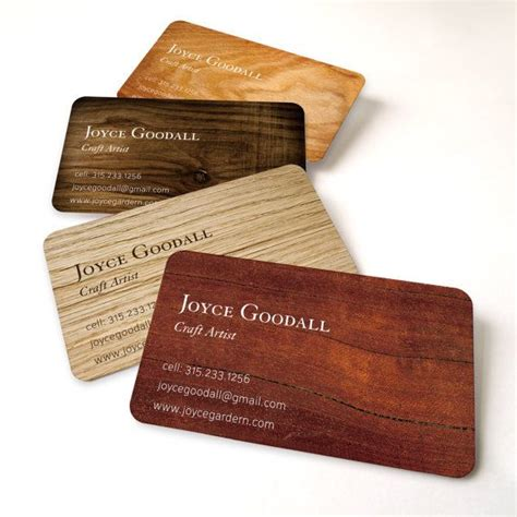 woodworking business name ideas wood texture business cards branding ideas