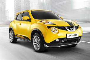 Nissan Jjuke Nissan Philippines Spruces Up Juke With New N Sport