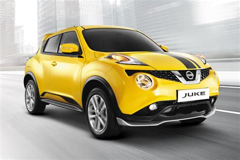 nissan huke nissan philippines spruces up juke with new n sport