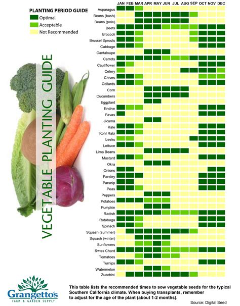 Vegetable Planting Guide A Gardener S Thoughts Fancies Vegetable Gardening Guide