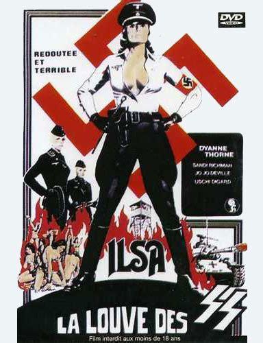 Www Film Ilsa La Louve Des Ss | ilsa la louve des ss film 2005 ecranlarge com