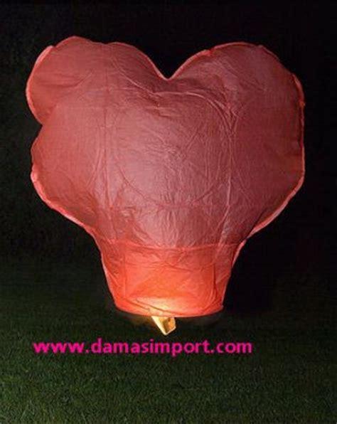 lanterne luminose volanti negozio vendita di mongolfiere luminose volanti lanterne
