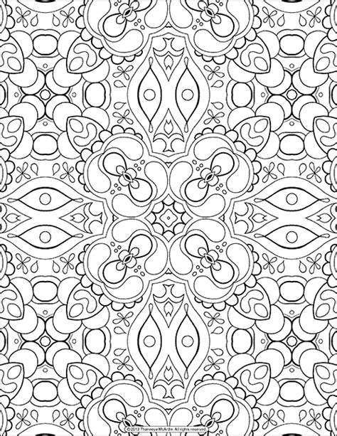 abstract patterns coloring pages pdf free adult coloring pages detailed printable coloring