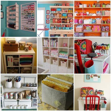 craft room storage ideas craft room ideas