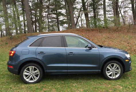Audi Q3 Review 2016 by Audi Q3 2016 2016 Audi Q3 Price Photos Reviews Features