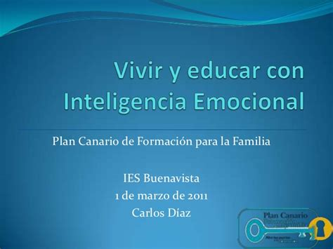 educar con inteligencia emocional vivir y educar con inteligencia emocional