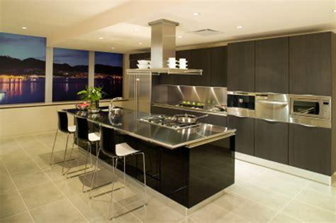 table ilot cuisine centrale 4 impressionnant modeles de