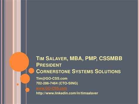 What Does Mba Pmp Stand For by Believe In Yourself