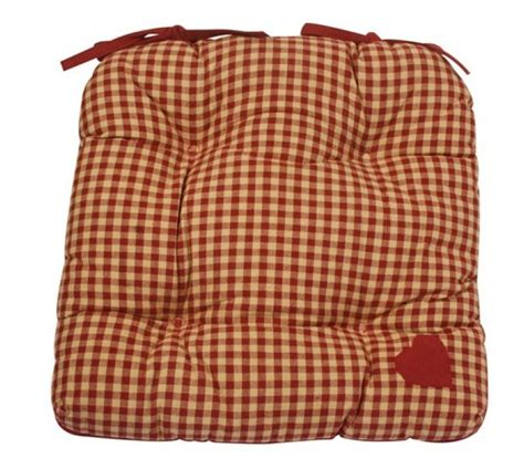 country kitchen chair pads 17 best images about seat pads for kitchen dining or