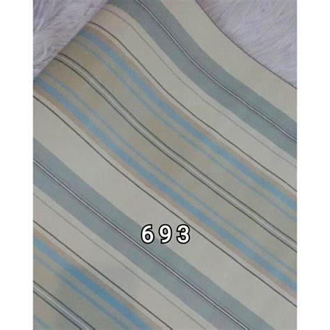 Wallpaper Sticker 45cmx10m 10 Wallpaper Sticker 45cmx10m Line Krem Tosca Elevenia