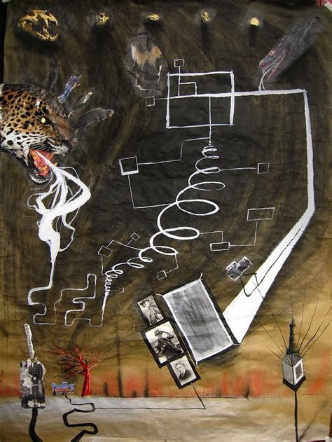 themes in house of leaves 30 best images about house of leaves fan art on pinterest