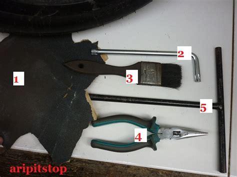 Kunci L Kembang Tekiro aripitstop 187 kas rem depan bunyi cukup bersihkan ayo belajar bongkar kas rem depan