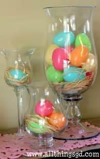 Easter decorating ideas holidays pinterest