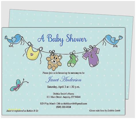 office baby shower invitation template baby shower invitation beautiful office baby shower
