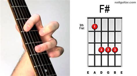 tutorial untuk beginner guitar f major guitar chord tutorial learn bar chords super